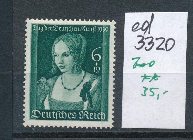 D.-Reich Nr. 700 **     (ed3320  ) siehe scan