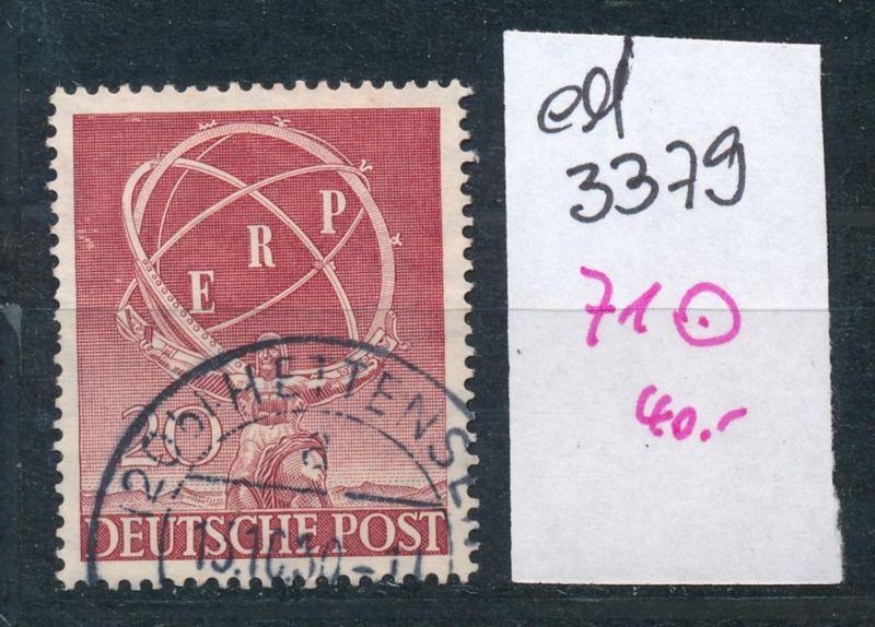 Berlin Nr. 71 o  (ed3379  ) siehe scan