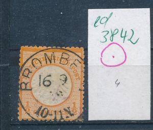 D.-Reich Nr. netter Stempel   (ed3842  ) siehe scan