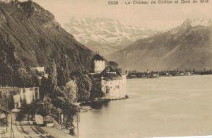 Lausanne....alte Karte ( ke971 ) siehe scan