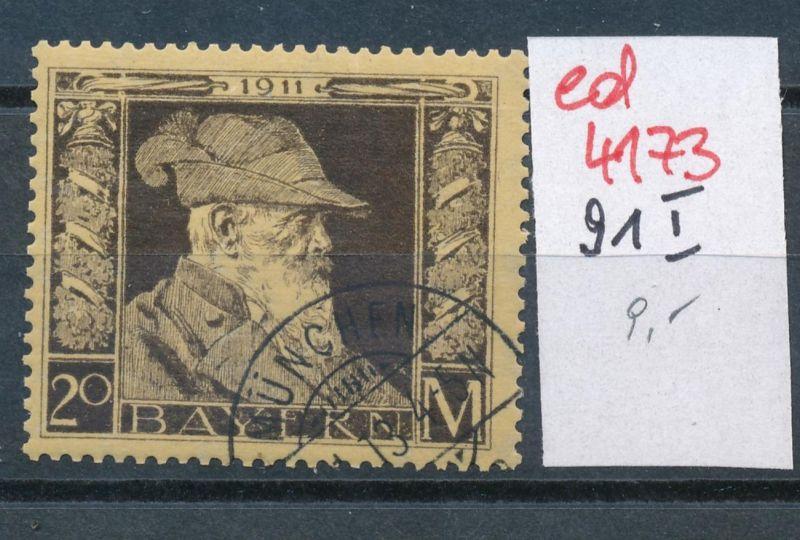 Bayern Nr. 91 I   (ed4173  ) siehe scan