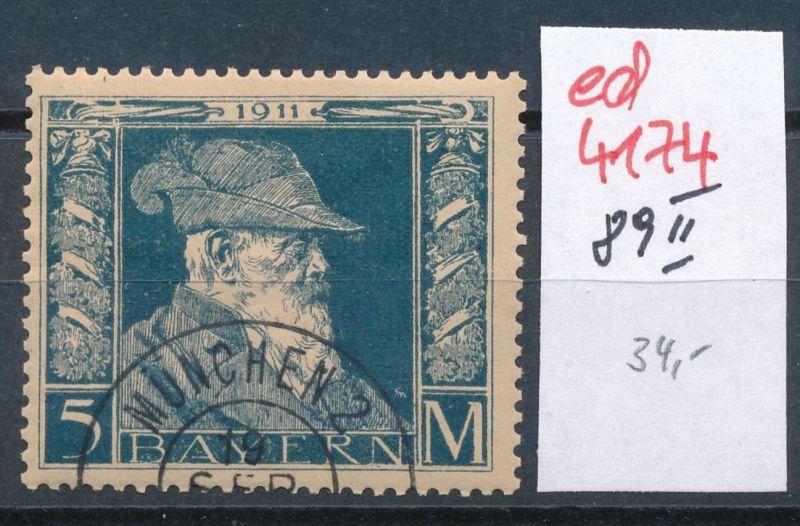Bayern Nr.89 II   (ed4174  ) siehe scan