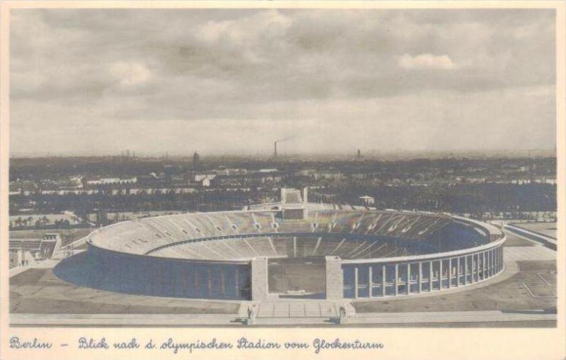 Olympiade   - alte Karte  .. ( k9544  ) siehe scan