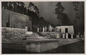 Olympiade   - alte Karte  .. ( k9540  ) siehe scan