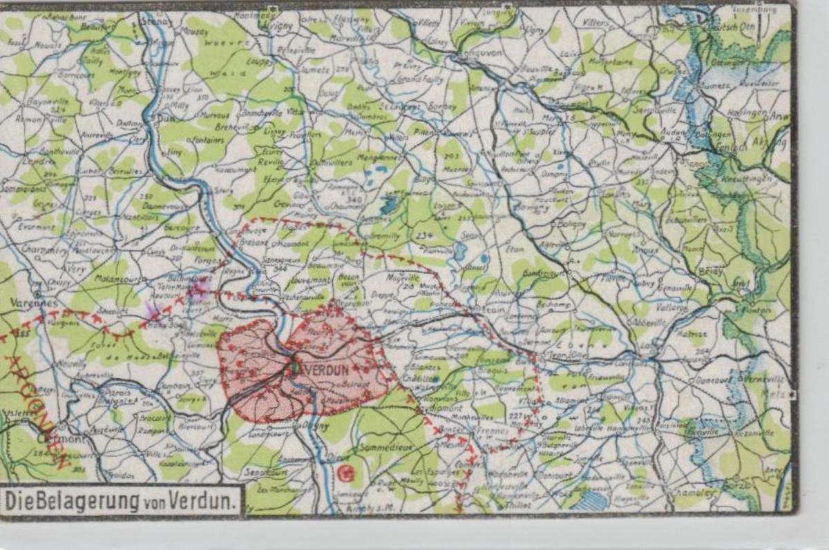 Motiv Militär .....alte Karte   (ke2531    ) siehe scan