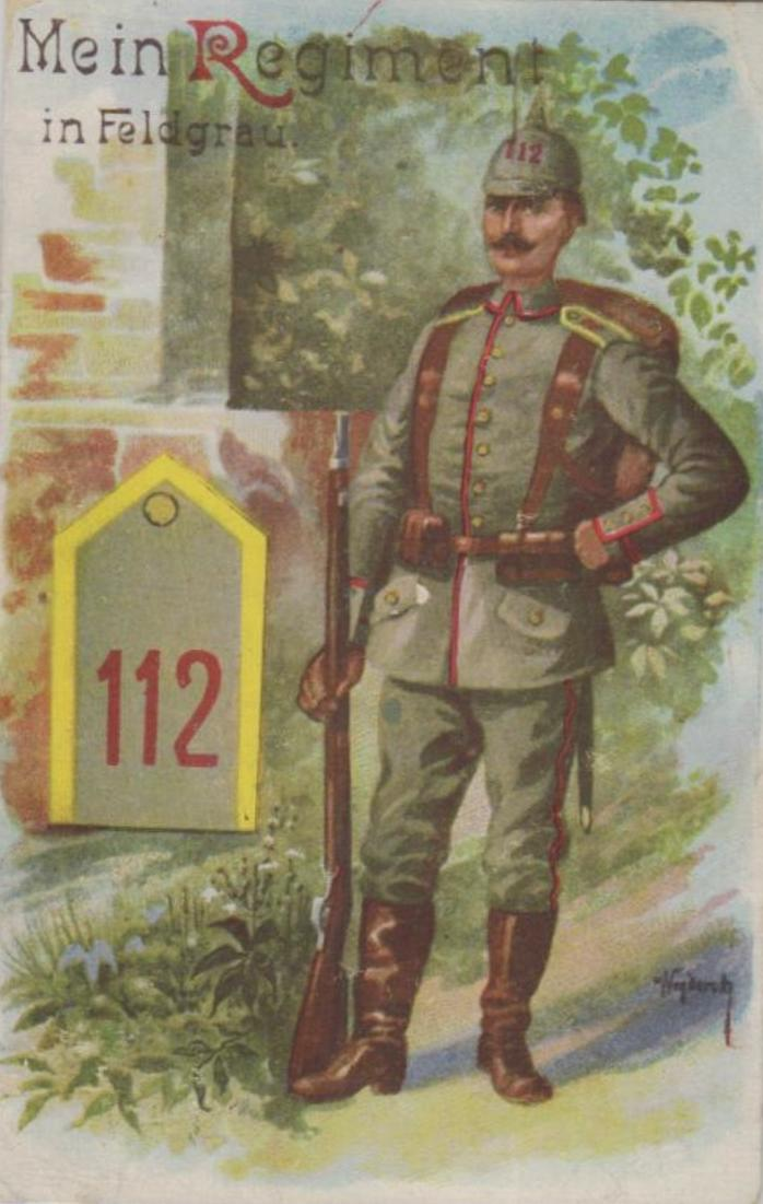 Motiv Militär .....alte Karte   (ke3365   ) siehe scan