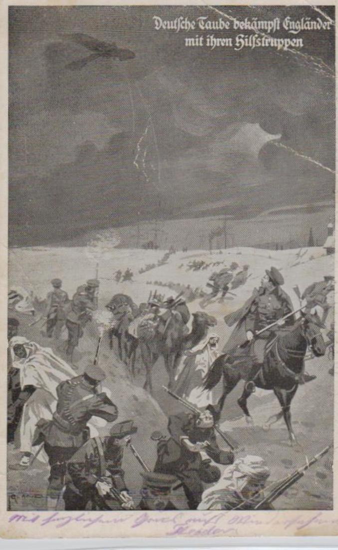 Motiv Militär .....alte Karte   (ke3391   ) siehe scan