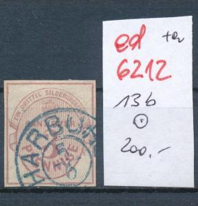 Hannover Nr. 13 b      (ed6212  ) siehe scan