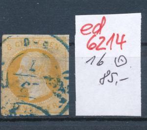 Hannover Nr. 16      (ed6214 ) siehe scan
