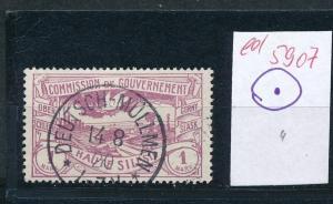 Oberschlesien-Stempel  o..  (ed5907  ) siehe scan