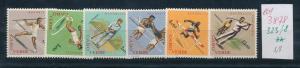 Portugal-Kap Verde    Nr. 323-8   ** (ed3878  ) siehe scan