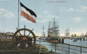 Hamburg......-alte Karte    (ke 1505  ) siehe scan