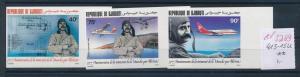 Djibouti Nr. 413-5 U **     (ed5283  ) siehe scan