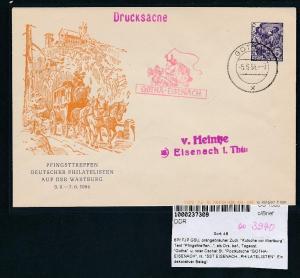 DDR  PP-Ganzsache-Umschlag o    ( oo3940  ) siehe scan !