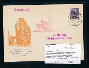 DDR  PP-Ganzsache-Umschlag o    ( oo3971  ) siehe scan !