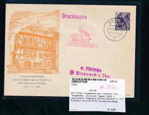DDR  PP-Ganzsache-Umschlag o    ( oo3972  ) siehe scan !