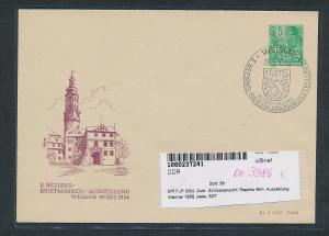 DDR  PP-Ganzsache-Umschlag o    ( oo3986  ) siehe scan !