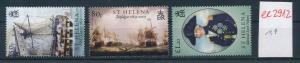 Motiv Schiffe/Seefahrer-  St.Helena   **  ( ee2912   ) siehe scan !