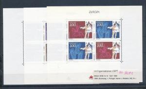 Portugal+Inseln Cept Blocks 1994  nettes    - Lot   (ze9281  ) siehe scan !