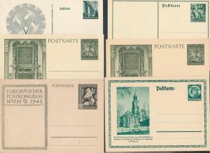 D.-Reich Lot Ganzsachen - discount..... (ze9591  ) siehe scan....