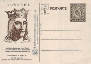 D.-Reich Ganzsache ..... (ka4795 ) siehe scan...!
