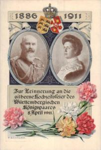D.-Reich Ganzsache ..... (ka4761 ) siehe scan...!