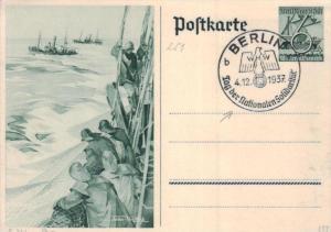 D.-Reich Ganzsache -Stempel Beleg.... (  ka4902  ) siehe scan....!