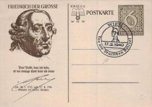 D.-Reich Ganzsache -Stempel Beleg.... (  ka4903  ) siehe scan....!