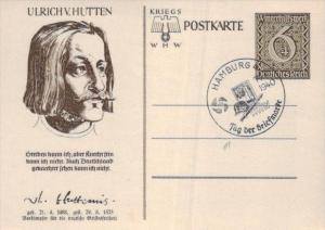 D.-Reich Ganzsache -Stempel Beleg.... (  ka4914  ) siehe scan....!