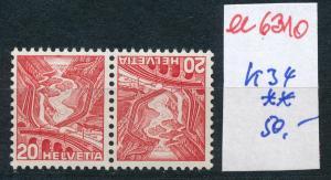 Schweiz  k34   **     (ee6310 ) siehe scan