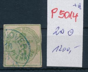 Hannover   Nr. 20   o  (p5014  ) siehe scan
