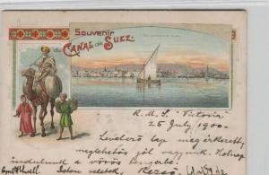 Egypt-old postcard...?    (ka6959  ) siehe scan