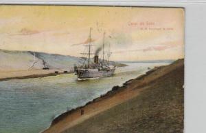 Egypt-old postcard...?    (ka6973  ) siehe scan