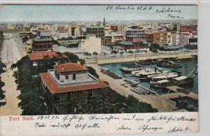 Egypt-old postcard...?    (ka6979  ) siehe scan