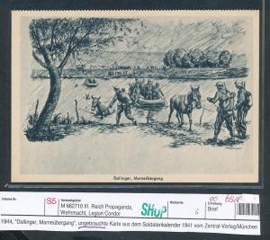 Propaganda II.WK  ...alte Karte   (oo6918  ) siehe scan