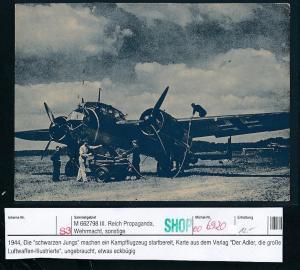 Propaganda II.WK  ...alte Karte   (oo6920  ) siehe scan
