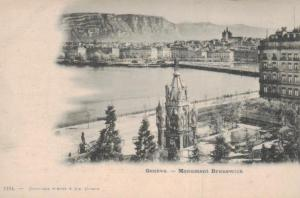Genf.......-alte Karte     (ka7893  ) siehe scan