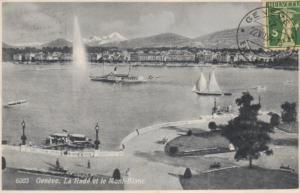 Genf.......-alte Karte     (ka7925  ) siehe scan