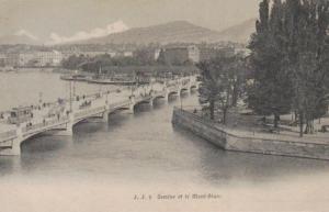 Genf.......-alte Karte     (ka7929  ) siehe scan