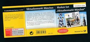 Viktalienmarkt- Heft o  (oo4390 ) siehe scan