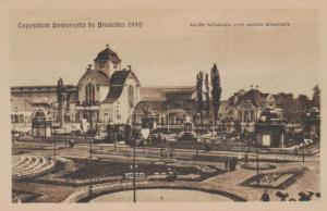 Brüssel - ....alte Karte    (ka7181  ) siehe scan