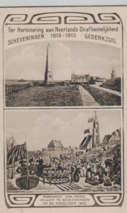 Scheveningen-....alte Karte     (ka8341  ) siehe scan