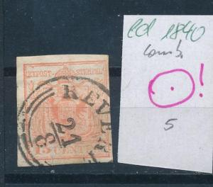 Österreich Klassik -netter Stempel....   (ed1840  ) siehe scan