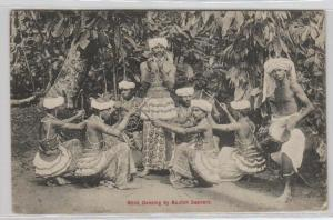 Ceylon .....alte Karte     (ka7987  ) siehe scan