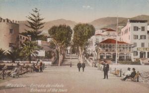 Madeira  alte Karte....   (ka8905  ) siehe scan