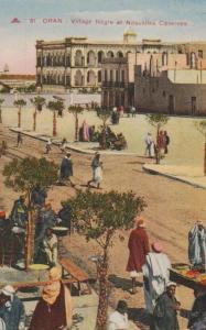 Oran.......alte Karte   (ke 499  ) siehe scan