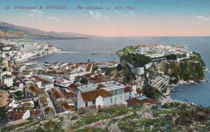 Monaco     .. .. ..alte Karte   (ke423  ) siehe scan