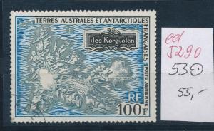 Franz. Antarktis  Nr.  53 o     (ed5290  ) siehe scan