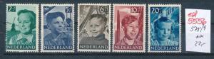 Niederlande Nr. 575-9   **  (ed5556   ) siehe scan