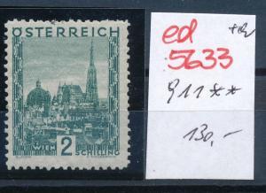 Österreich Nr.  511  **     (ed5633   ) siehe scan